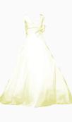 Jenny Packham A Line Dress
