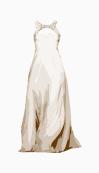 Monique Lhullier Maxi Dress