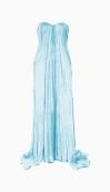 Alexander Mcqueen Maxi Dress