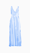 The Row Maxi Dress