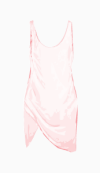 Helmut Lang Shift Dress