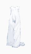 Angel Sanches Maxi Dress