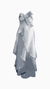 Marchesa Empire Dress