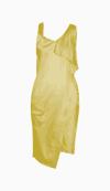 Alexander Wang Fitted Dress