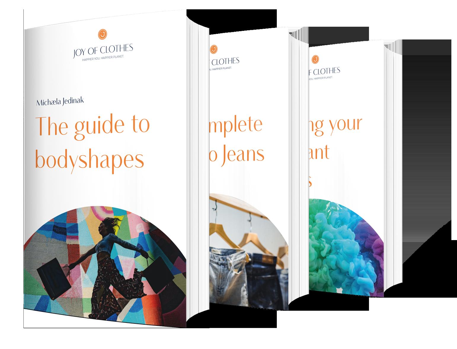 Complete Guide eBooks