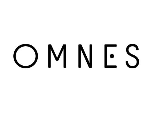 OMNES Logo BLK RGB