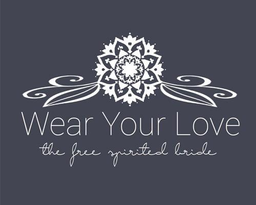 wear your love logo
